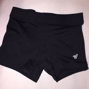 Cheer Shorts by VARSITY